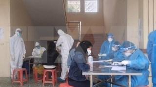 Vietnam registra nueve casos importados del COVID-19