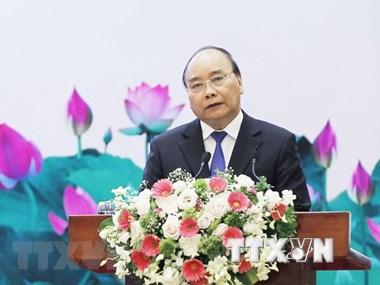 Primer ministro de Vietnam representará a su país en Asamblea General de la ONU