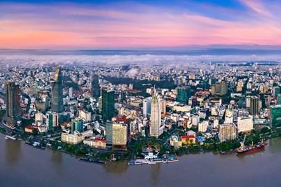 Ciudad Ho Chi Minh aspira a atraer inversiones extranjeras en 2021