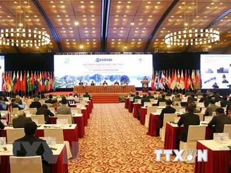 ASOSAI 14 es buena ocasión para intercambiar experiencias, afirma dirigente camboyano
