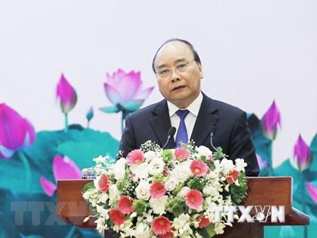 Premier vietnamita asistirá a Debate general de Asamblea General de ONU