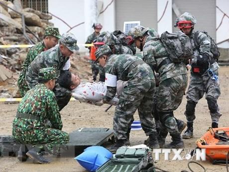 Vietnam y China priorizan impulsar relaciones binacionales en zonas fronterizas