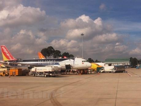 Aumenta aerolínea vietnamita Vietjet Air sus vuelos durante la fiesta del Año Nuevo Lunar