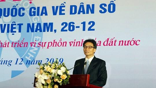 Lanzan en Vietnam Mes de Acción Nacional sobre la Población