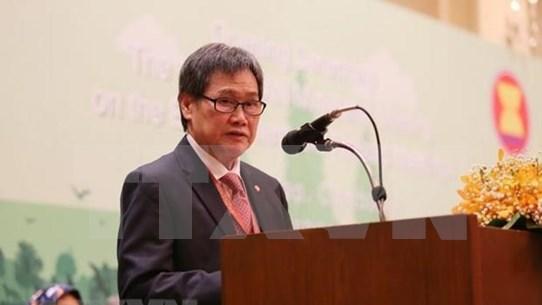 Destacan en Indonesia cooperación en infraestructura ASEAN-Japón