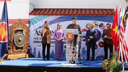 Promueve comunidad de la ASEAN en México su rica identidad cultural