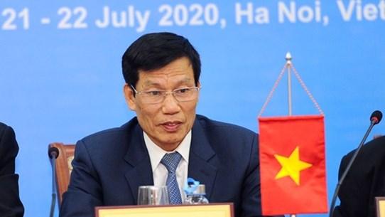 Enfatizan responsabilidad de Vietnam con Juegos del Sudeste Asiático