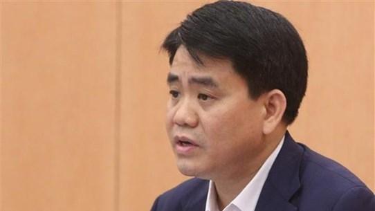 Proponen enjuiciar a exdirigente de Hanoi por abuso de poder
