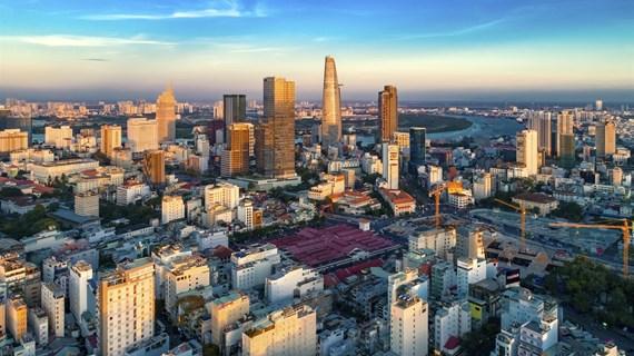 Aumentan remesas enviadas a Ciudad Ho Chi Minh en primer trimestre