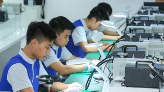 Empeñada provincia vietnamita de Ca Mau en desarrollar recursos humanos con alta calificación