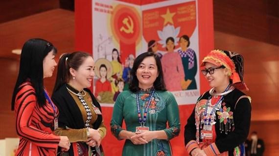 Promueven las cualidades de las mujeres vietnamitas en la nueva era