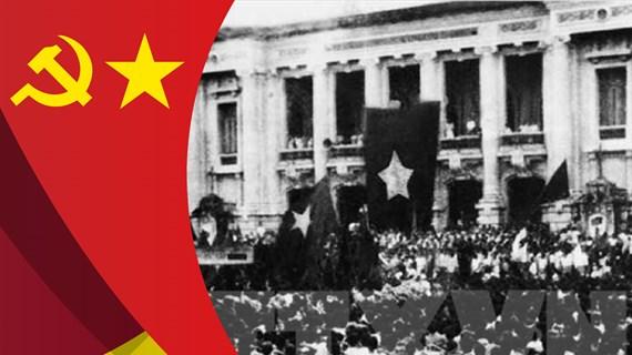 [Info] REVOLUCIÓN AGOSTO DE 1945, MARCÓ UNA NUEVA ERA PARA VIETNAM