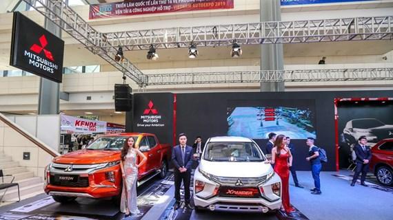 Vietnam AutoExpo 2021: Nueva oportunidad para industria auxiliar