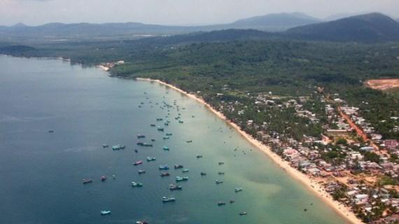 Phu Quoc, primera ciudad insular de Vietnam