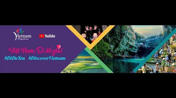 "Campaña promocional de turismo en YouTube te invita a ""ir a amar"" a Vietnam"