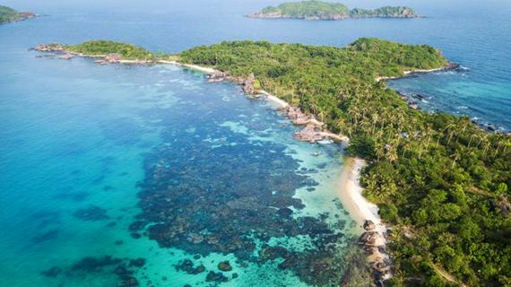 Phu Quoc de Vietnam con nuevos cambios para atraer a turistas e inversores