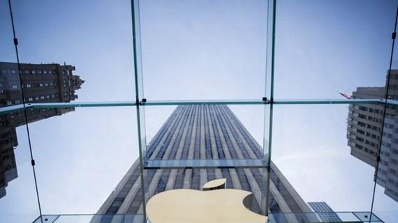 Apple abre primera tienda en Sudeste de Asia