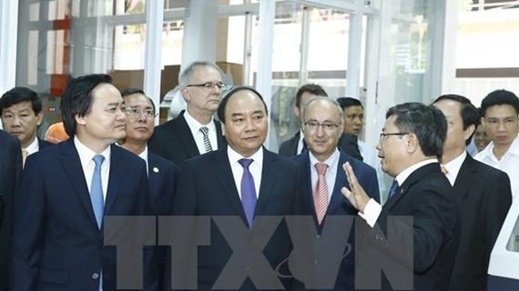 Premier vietnamita: Investigación científica es indicador de educación universitaria