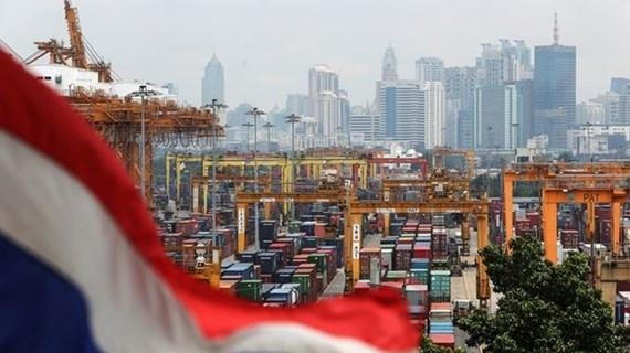 Tailandia logra mayor crecimiento trimestral de PIB de último cuatrienio