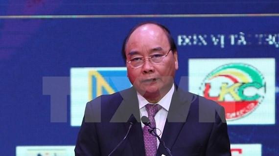 Premier vietnamita resalta aportes de empresarios al desarrollo nacional