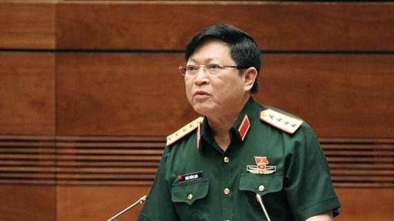 Vietnam intensifica su incorporación a misiones de la UE