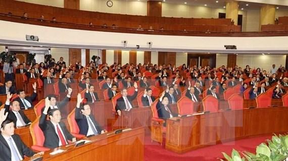 XI pleno del Comité Central, crucial evento preparatorio para el XIII Congreso Nacional del Partido Comunista de Vietnam