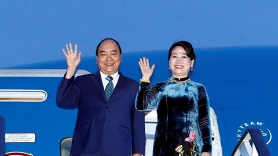 Visitará primer ministro de Vietnam Kuwait y Myanmar