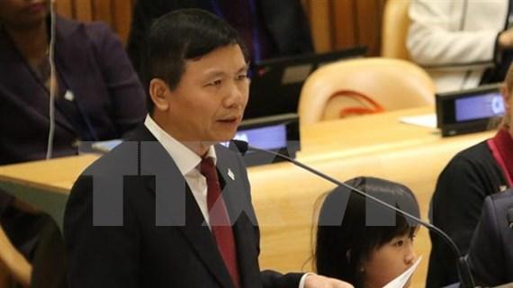 Destacan esfuerzos de Vietnam para proteger derechos humanos