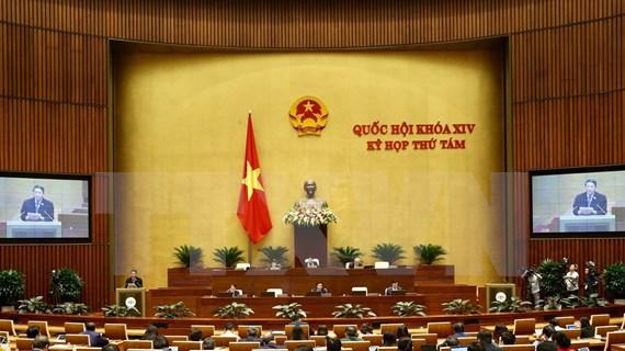 Evaluará Parlamento de Vietnam labores de prevención y lucha contra incendios