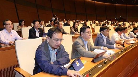 Resalta la OIT  aprobación del Código del Trabajo de Vietnam