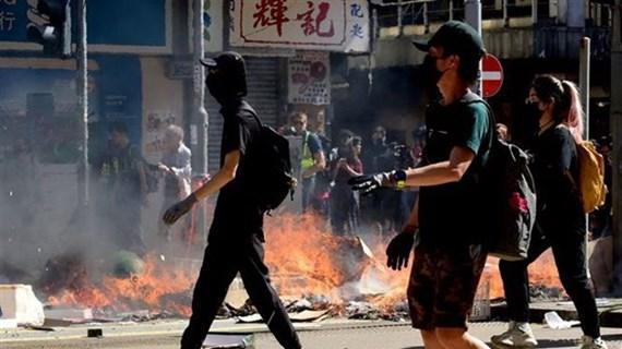 No se reportan pérdidas de ciudadanos vietnamitas en Hong Kong, confirma la Cancillería