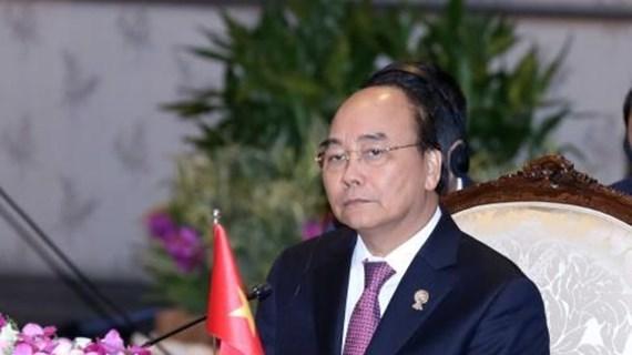 Premier de Vietnam visitará Corea del Sur y asistirá a cumbres regionales en ese país