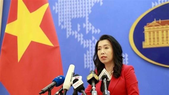 Vietnam y Estados Unidos impulsan lazos en defensa