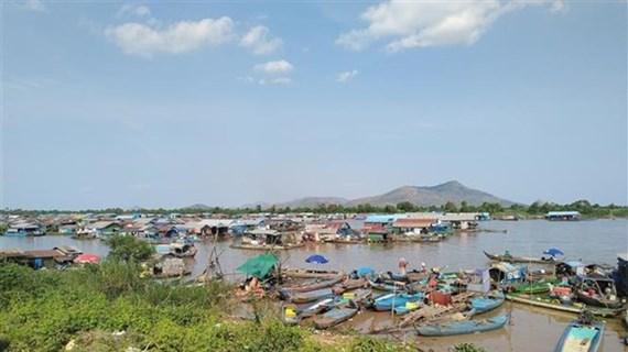 Afirma Vietnam apoyo a reubicados camboyanos vietnamitas en Tonle Sap