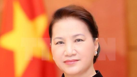 Impulsará visita de máxima legisladora lazos parlamentarios Vietnam-Rusia