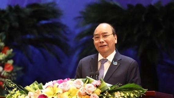 Realizará primer ministro de Vietnam visita oficial a Myanmar