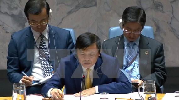 Llama Vietnam a facilitar actividades humanitarias en Yemén