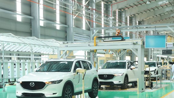 Consideran dirigentes de Vietnam al sector privado como impulsor de la economía