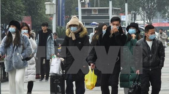 Cancillería vietnamita aconseja a ciudadanos que no viajen a áreas afectadas por coronavirus