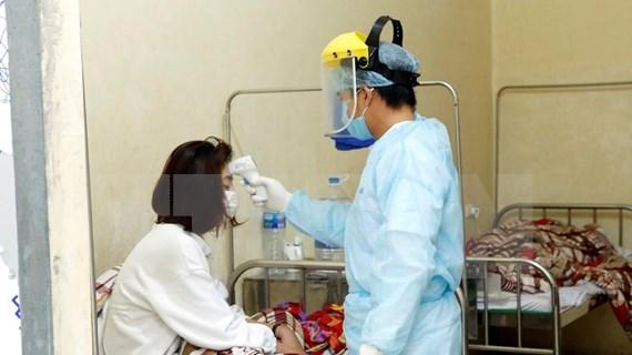 Otros seis pacientes de COVID-19 en Vietnam recibirán alta médica