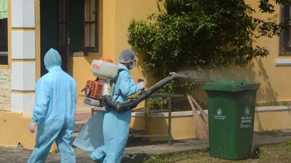 EE.UU. retira a Vietnam de lista de destinos con alto riesgo de coronavirus