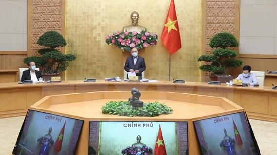 Efectuarán en Vietnam teleconferencia sobre desarrollo socioeconómico