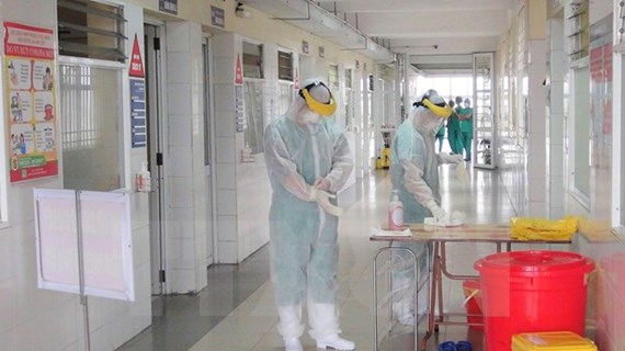 Mejoran estado de salud de tres graves pacientes del CIVID-19