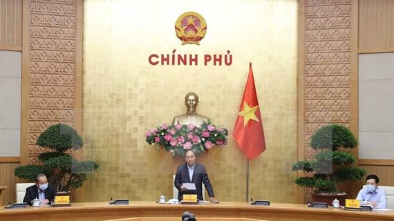 """Premier insta a intensificar colaboración en """"guerra contra COVID-19"""""""