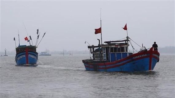 Vietnam rechaza ataque a sus pescadores por policía marítima china