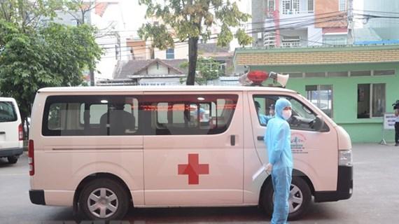 Disminuyen nuevos casos de coronavirus en Vietnam