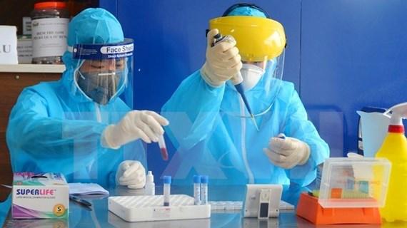 Vietnam sigue tendencia a la baja, con solo cuatro nuevos casos de COVID-19