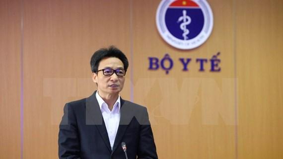 Resaltan unidad del pueblo vietnamita en lucha contra el COVID-19