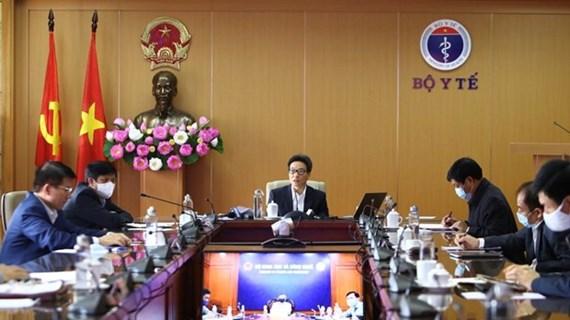 Vietnam mantiene estrecha vigilancia frente a COVID-19