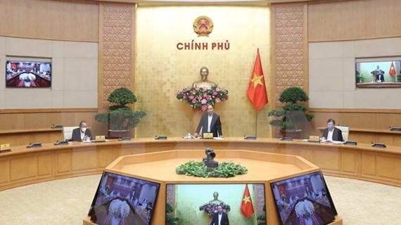 Premier vietnamita pide acelerar ritmo de proyectos socioeconómicos en Dong Nai